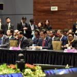 Presiden Jokowi Sebut Kerja Sama Kemitraan Ekonomi Regional Harus Terus Berjalan