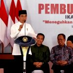 Presiden Jokowi Dukung Baiq Nuril Cari Keadilan dalam Proses Hukumnya