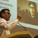 Menko Polhukam Bakar Semangat Mahasiswa Bela Negara