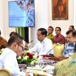 Presiden Jokowi Paparkan Dua Kunci Utama Pembangunan SDM