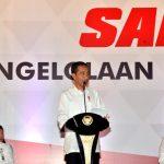 Presiden Jokowi Dorong Desa Kembangkan Potensi