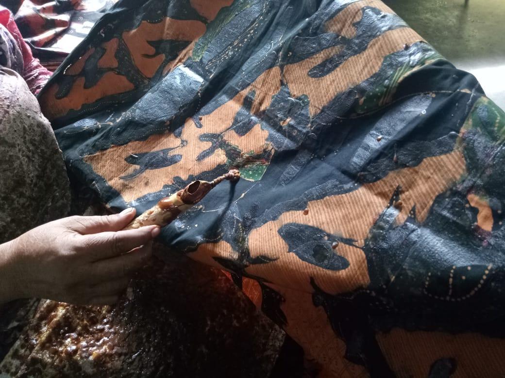 Kemenperin Dorong Industri Batik dan Kerajinan Manfaatkan Teknologi Modern