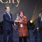 Surabaya Jadi Kota Favorit di Guangzhou Award 2018