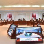 Presiden : Batam Segera Jadi Wilayah Strategis dengan Daya Saing Tinggi