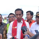 Pascabencana Tsunami Banten dan Lampung, Presiden Imbau Masyarakat Tetap Tenang dan Tak Terpancing Isu Menyesatkan
