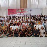 Di Sumedang, Bela Negara Jadi Materi Khusus Dalam Pelatihan Literasi Media Sosial