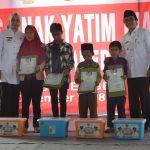 Hak Beasiswa untuk Anak Yatim Piatu di Jember