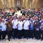 Tantangan Indonesia Adalah Membangun Ruang Publik yang Sehat
