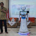 Menkominfo Dorong SDM Indonesia Kuasai Teknologi Robotik