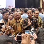 Presiden Minta Komponen Bangsa Maksimalkan Pencegahan dan Penindakan Korupsi