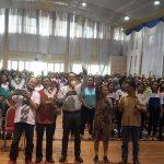Peringati Hari Buruh Migran Internasional, Peduli Buruh Migran Gelar Sarasehan dan Pemberian Penghargaan