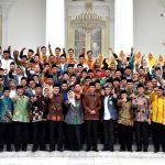 Bangsa Indonesia Sedang Hijrah Menuju Kemajuan