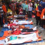 BPBD Jatim Ajak Daerah Antisipasi Kemungkinan Terjadinya Bencana