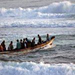 Angin Kencang dan Gelombang Tinggi Berpeluang Terjadi di Jatim