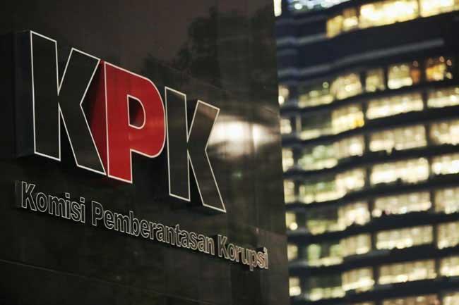 KPK Akan Buka Layanan Laporan Korupsi