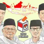 Debat Pilpres Kemungkinan Hanya di Jakarta