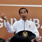 Presiden Beri Arahan ke Babinsa dan Bagikan Sertipikat untuk Rakyat di Jambi