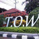 Penumpang di Terminal Tambak Osowilangun Surabaya Naik 37 Persen