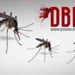 Sebanyak 1.759 Orang di Jatim Positif DBD
