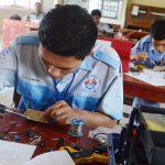 Pentingnya Siswa SMK Memperkuat Kompetensi