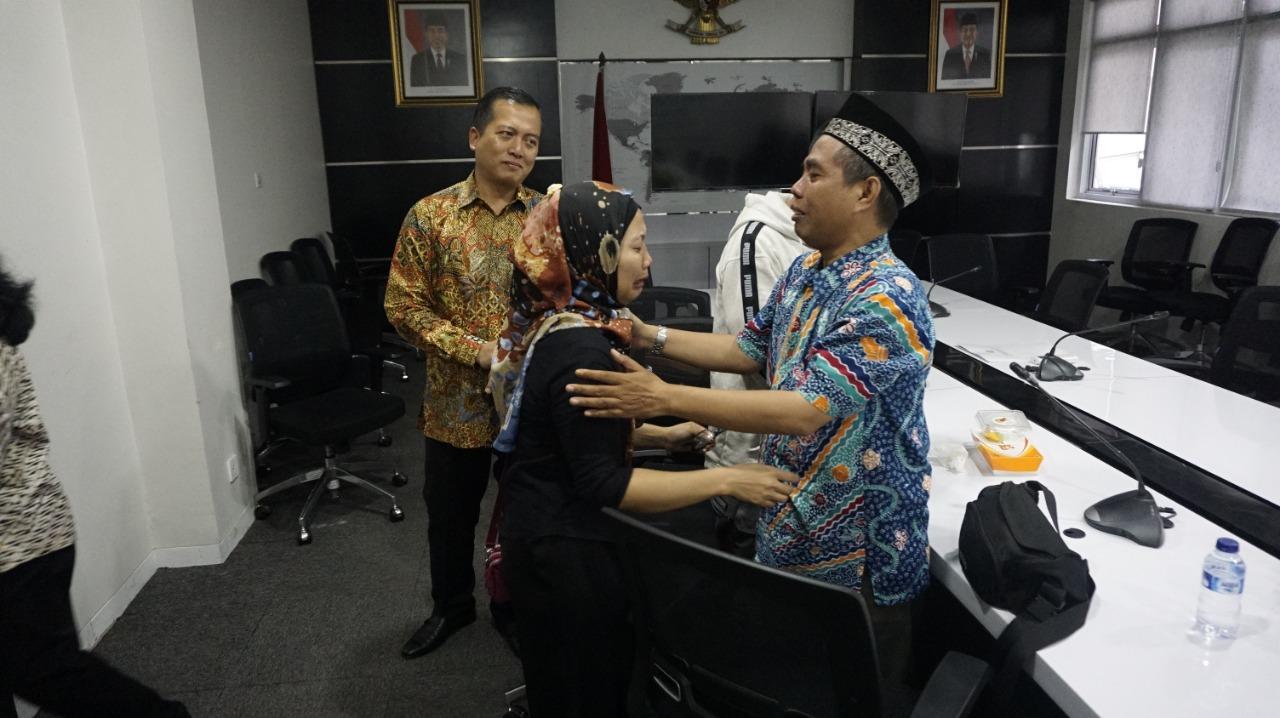 Dua WNI di Malaysia Bebas dari Ancaman Hukuman Mati