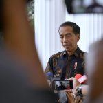 Penjelasan Presiden soal Pembebasan Baasyir
