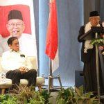 Ma'ruf Amin Resmikan Rumah Kerja Jokma Jatim