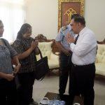 Istri Almarhum Prabangsa Minta Remisi Susrama Dicabut