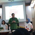 Erick Thohir Ajak Warga Waspadai Hoax Jelang Pilpres 2019
