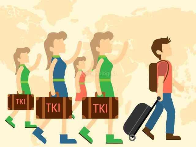 Taiwan Negara Favorit PMI asal Jawa Timur