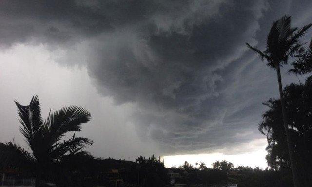 BPBD Kediri Minta Warga Waspada Terhadap Cuaca Ekstrem