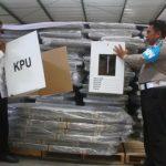 KPU Minta Kepolisian Tangkap Penyebar Hoax