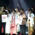 Megawati: Banyak Pemuda Kreatif, Jangan Bangun Pesimisme