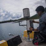 BMKG Pasang Sensor Antisipasi Dampak Erupsi Gunung Anak Krakatau