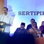 Penerbitan Sertipikat Tanah 2018 Lampaui Target