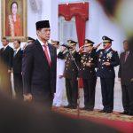 Doni Monardo Dilantik Jadi Kepala BNPB