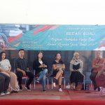 Resolusi Budaya Jadi Tema Peluncuran Buku Seni DKJT 2018