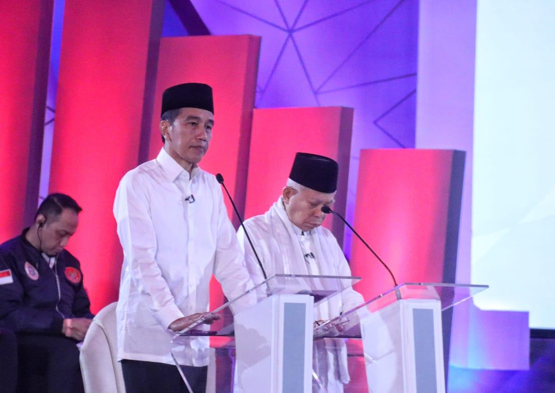 KPU Koordinasi dengan MPR untuk Pelantikan Presiden