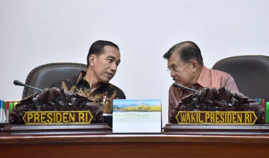 Wapres : Pemilihan Lokasi Ibu Kota Baru Harus Penuhi 10 Syarat