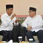 Presiden Bertemu Quraish Shihab, Diskusi Islam Moderat