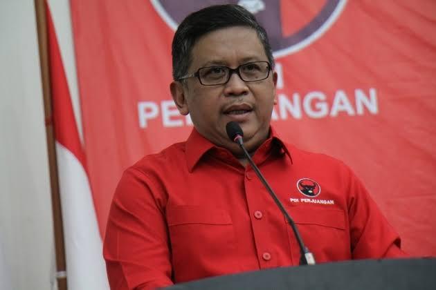 Hasto Pilih Jadi Sekjen Partai daripada Menteri