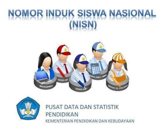 Mulai Tahun Ini NISN Ditiadakan