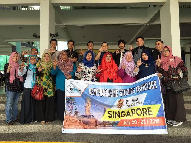 Kemdikbud akan Kirim 1.000 Guru ke Singapura
