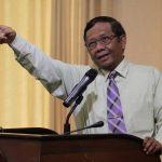 Soal Capres, Mahfud MD Satu Pilihan Dengan Ustadz Yusuf Mansur