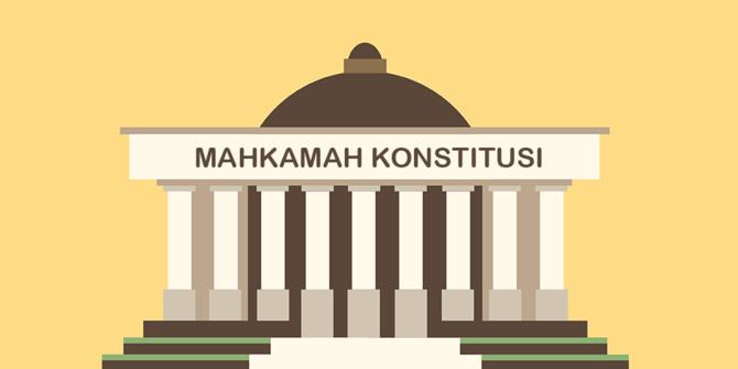 MK Kabulkan 15 Perkara Sepanjang 2018