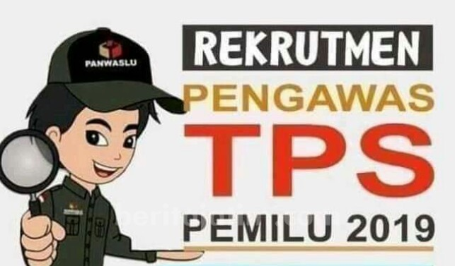 Pendaftaran 8.146 Pengawas TPS se-Surabaya