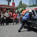Enam Arahan Presiden Pada Rakornas Penanggulangan Bencana