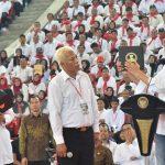 Presiden Akui Peran Penting Penyuluh Pertanian