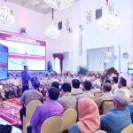 Presiden Dorong RDTR sebagai Acuan Pembangunan