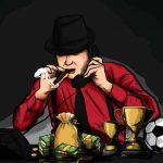 Presiden Dukung Penuntasan Mafia Bola